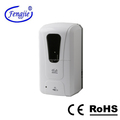 F1408 Foam electronic sensor soap dispenser with 1000ml disposable bag