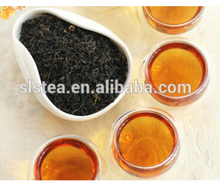 Organic keemun black tea healthy tea