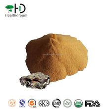 High quality pure Oyster meat extract 300:1