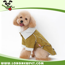 Cool Outdoor Fleece Dog Pet Coats Hot Sale Puppy Fleece Jacket Bulk