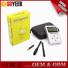 Soyeer Used Spectrum Analyzer 6G Combo 15-2700 Mhz And 4850-6100Mhz Sq-9800