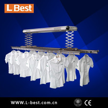 ceiling pulley clothes drying rack