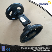 Discount price C30R Carrier roller for Mini dumper Top roller