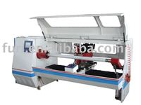 PVC tape package machine, pvc electrical packing tape cutting and making machinery