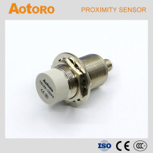 connector proximity sensor TRC30-15DP2 M30 infrared sensor specification
