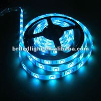 beautiful SMD5050 3528 rgb waterproof colorful motorcycle color changing led strip light
