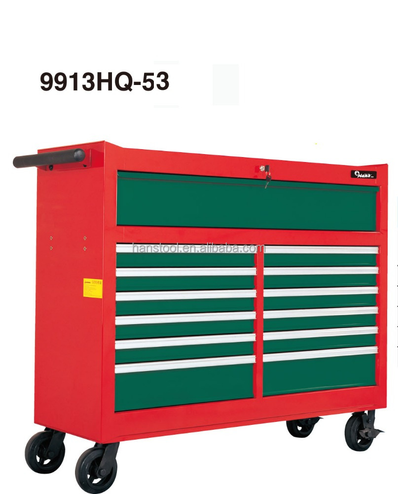 HANS tools equipment/ cabinet/trolley/ tool cars/ 9913-52