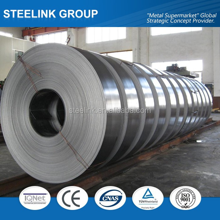 JIS G3141 SPCC-1B Cold Rolled Steel Coil