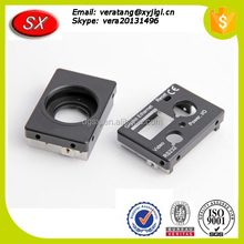 Metal Aluminum Video Camera Front Cover Manufactuer