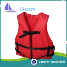 zhejiang shaogxing fishing wading jacket vest life for sale