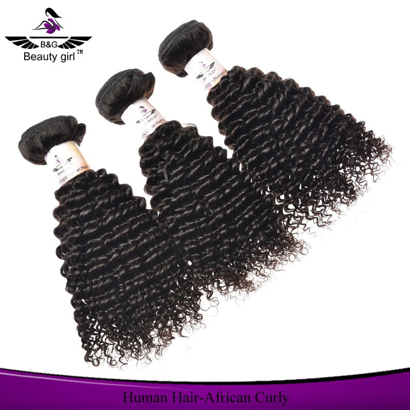 New arrival tight curly virgin human hair vendors grade 8a brazilian hair weaves