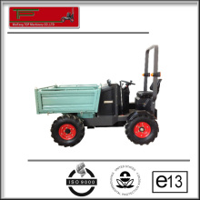 E-mark certificate 2013 best-selling farm tractor