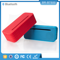 2016 most popular newest design hands free wireless mini bluetooth furniture speakers