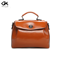 Guangzhou factories in China tote bag brands designer lady women leather handbag