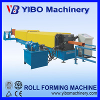 High Quality seamless gutter machine for sale,used gutter machine