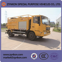 Hotsale High Pressure Sewer Cleaning Trucks Supplier
