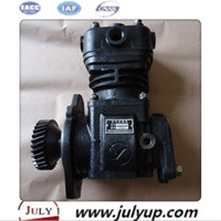 DCD Dongfeng Chaochai spare parts 6102BQ-B5 diesel engine air compressor