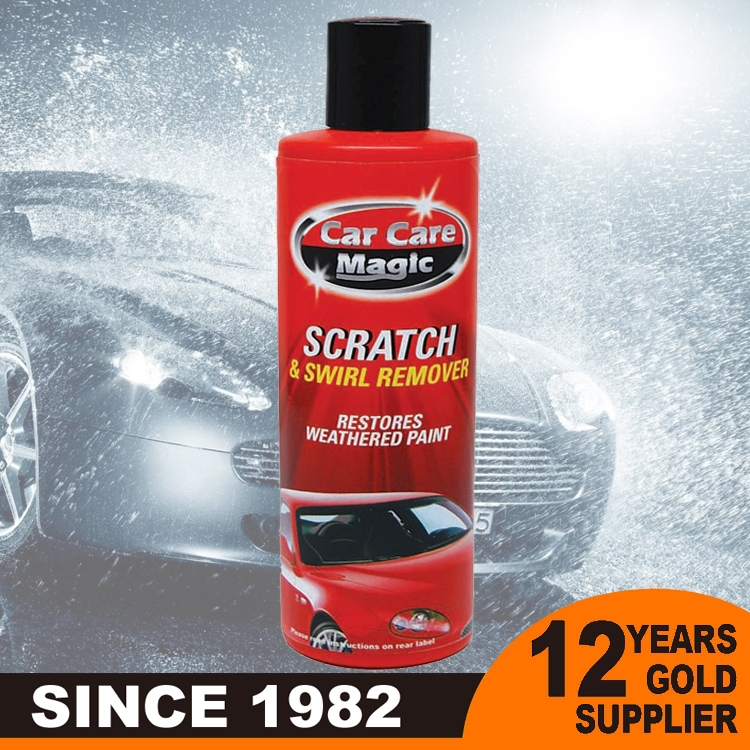 Best Car Scratch Remover: What No One Is Talking About