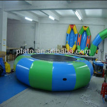 New Attractive Inflatable Lake Floats/lake Pool Floats