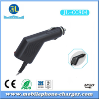 Mobile Phone Accessories 24v 12v 9v 5v 2a universal car charger 9 volt with cable