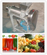 Electric power mini juice extractor