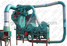 Cotton Gin motes,Dropping Cotton Airflow Recycling Machine