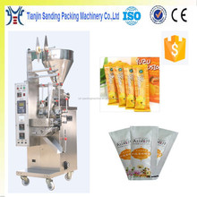 Automatic honey,ketchup,chilli sauce packing machine