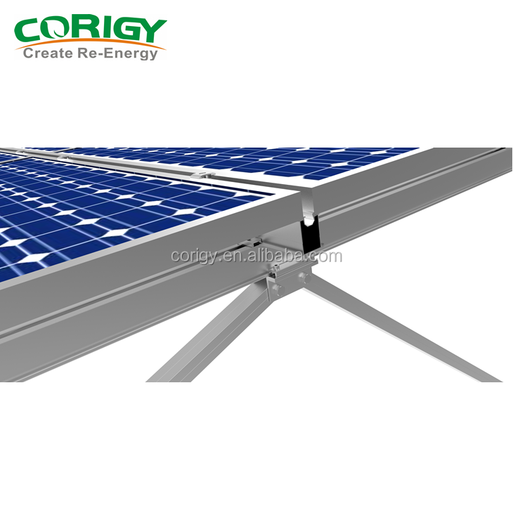 Normal Specification Solar Panel Soar Structure Solar Support