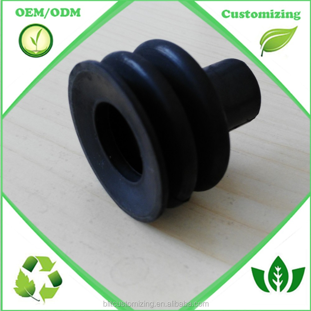 rubber/silione/plastic sleeves.cap/suction
