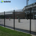 Cheap Powder coated high quality Antique Iron Fence