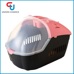 Plastic Pet Insulation Box With Pad Wholesale Pet Warm Box Fresh PP Pet Insulation Can