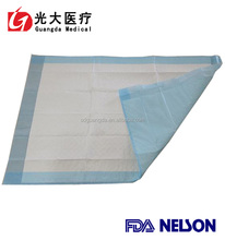 adults incontinences bed pad,under pad for hospital