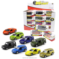 1:64 Hot Sale Diecast Model Alloy Toy Car For Child
