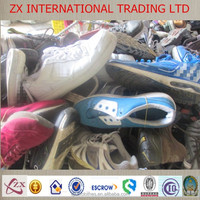 Hot Sale Used Shoes For Africa