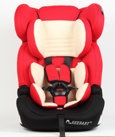 High Quality Baby Car Seat With ECE R44/04 For Baby 9-36kgs