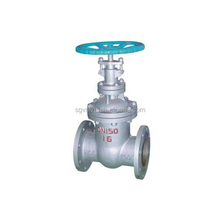 Carbon Steel Resilient Seal Gate Valve