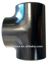 large diameter steel pipe fittings/Tee, reducer,elbow