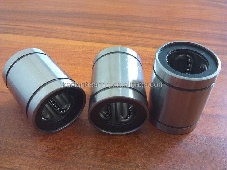 lm20uu lm25uu lm30uu linear bearing with good quality