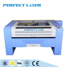 Metal And Nonmetal Materials Co2 Laser Cutter 180w Small Power Metal Cutting Machine