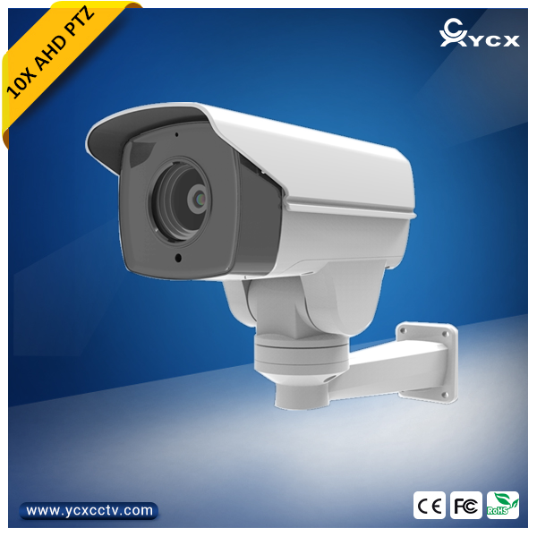 new product 10x ptz cctv security equipment zoom & focus