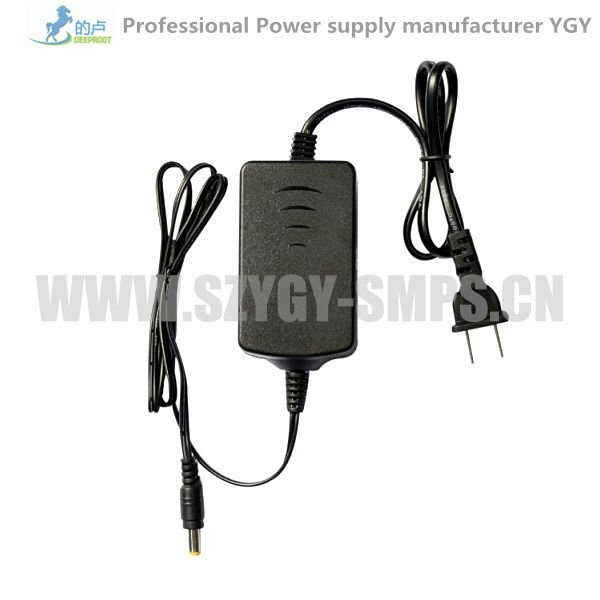 YK13 Manufaturer of Desktop 12v lab power supply for LED cctv