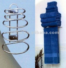 HOTEL GUEST TOWEL RACK FOR BATH & SHOWER