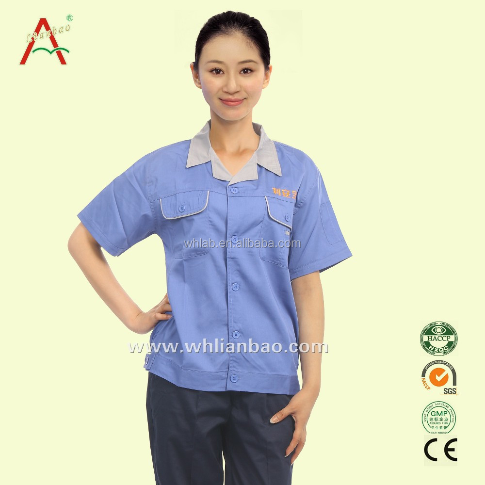 Uniforms for women cleaning