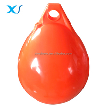 Plastic Marine Floating Buoys , Any Color And Size