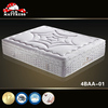 2014 new memory foam dog mattress from chinese manufacturer 4BAA-01