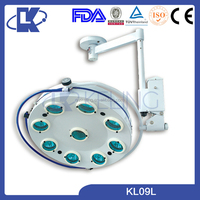 Top selling products battery operated operating room lighting lamp best selling products in philippines
