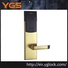 YGS Electronic Building Door Card Lock