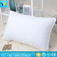 Wedding manufacter satin fabric stylish figure pillow inner