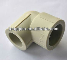 All types of Plastic PPR PIPE FITTING for competitive price
