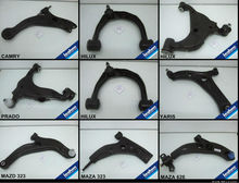 Auto Chassis Parts Control Arm F/R OE:48610-0K050 For Toyota Hilux 04-